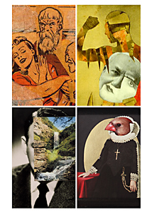 Collage and Dada