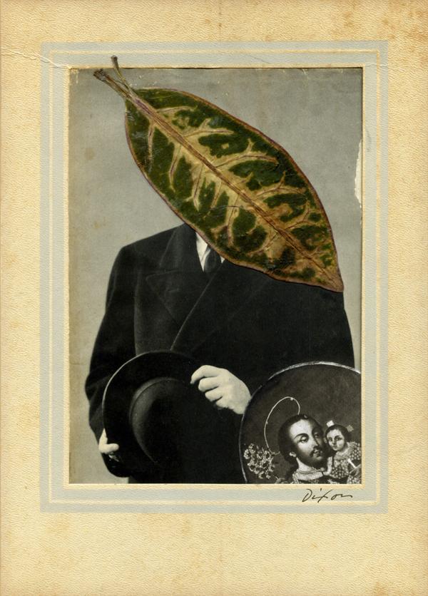 Askance ~ John Andrew Dixon