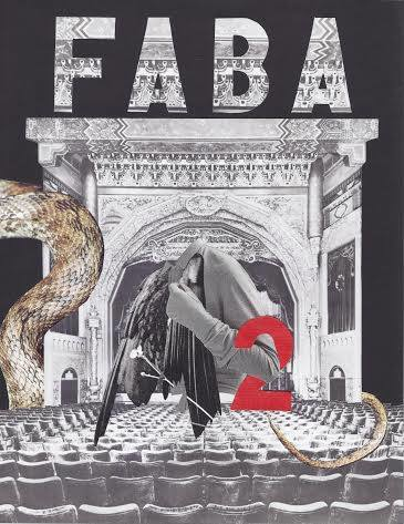 FABA, issue 2