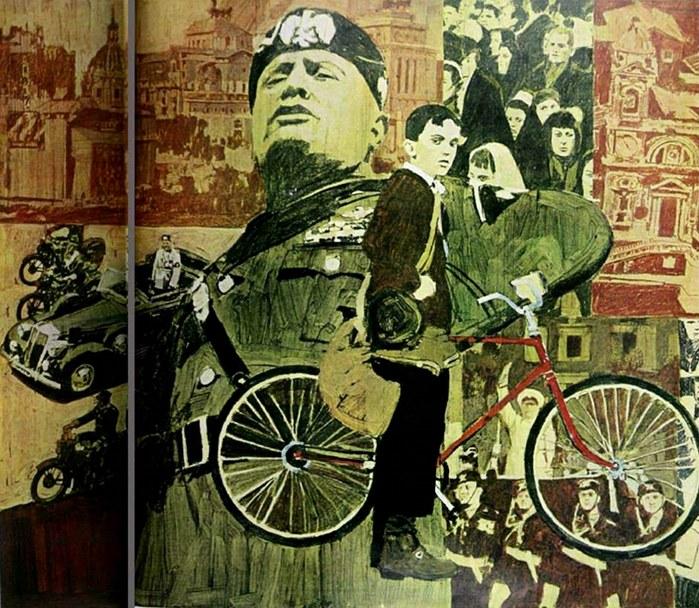 Otnes_Mussolini_1966